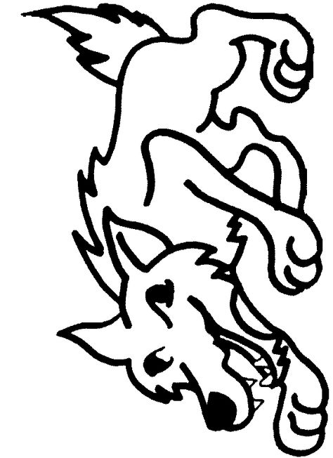 http://www.mescoloriages.com/animaux/coloriages,loups.html ...