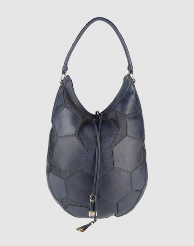 BIKKEMBERGS  Large leather bags  EUR 185,00 now EUR 95,00