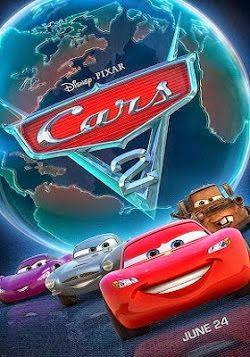 Cars 2 Online Latino 2011 Peliculas Audio Latino Online Disney Pixar Cars Dvd Blu Ray