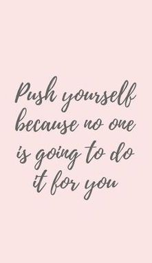 Inspirational Quotes Tumblr Alluring Pinnadia On Self Love  Pinterest Inspiration Design