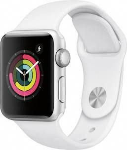 Apple Watch Series 5 Vs Fitbit Versa 2 Which Smartwatch Is Best For You News Opinion Pcmag Com Andro Apple Watch Series 3 Apple Watch New Apple Watch