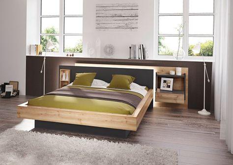 Chambre Lanova Lit Moderne Lit Et Mobilier De Salon