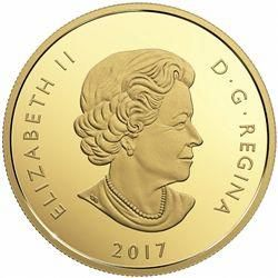 2017 250 Celebrating Canadian Brilliance Pure Gold Coin With Forevermark Diamond Goldbullionbars Gold Coins Gold Bullion Bars Coins