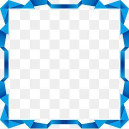 Vector Blue Border Vector Border Vector Vector Background