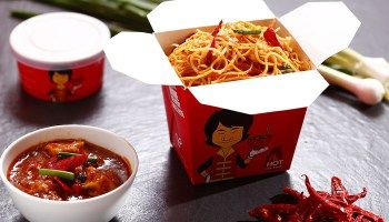 This New Spicy Rice Box From Chennai S Favourite Chinese Restaurant Is Something You Cannot Miss Hungryforever Food Blog Rice Box Food Photographing Food