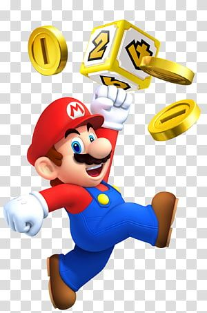 Super Mario Bros 2 New Super Mario Bros Mario Transparent Background Png Clipart In 2021 Mario Characters Mario Clip Art