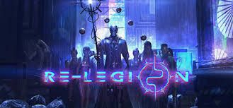 Re Legion-CODEX Download Free For PC Game 2019 and Crack re