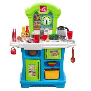 Step2 Little Cook S Kitchen Kohls Wish List Cooking