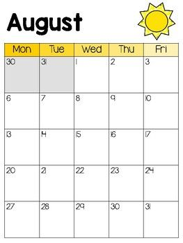 2019 2020 School Year Calendars Calendar 2019 School Calendar