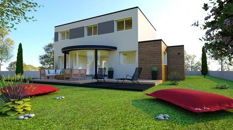 23 best Gamme Lumiu0027Scène images on Pinterest Lineup and Bedrooms - simulateur de maison 3d gratuit
