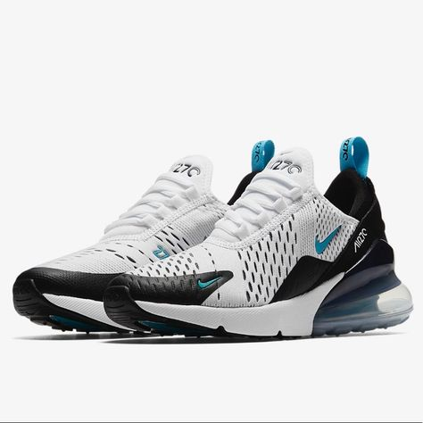 Nike Shoes | Nike Air Max 270 Kids Sneaker Sz 3.5 Youth