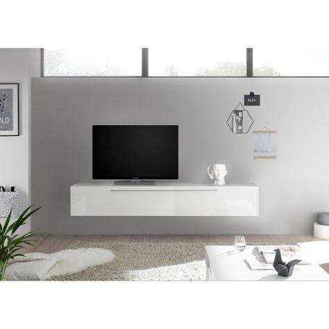 Meuble Tv Infinity Met Afbeeldingen Meubels Klapdeuren Tv