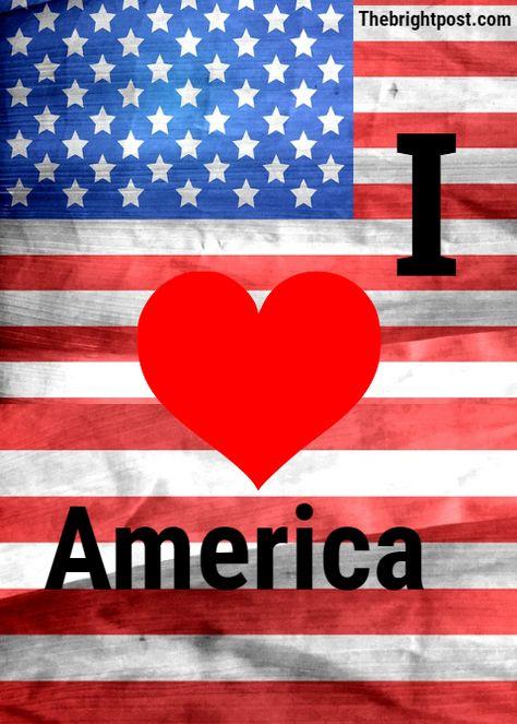 I Love America Photos For Whatsapp Status I Love America