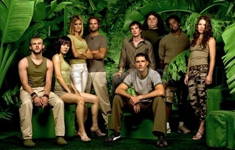 Lost Finale 6x17 The End Lost Tv Show Im Lost Tv Shows