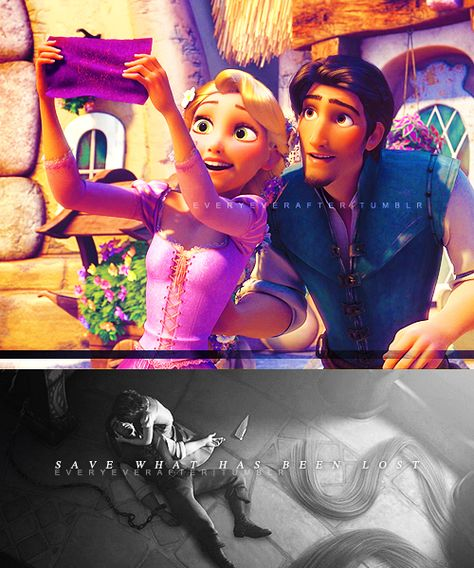 Hell Yeah Tangled