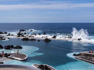 Hereu0027s Why Madeira Was Just Named The Best Island In Europe [PHOTOS]