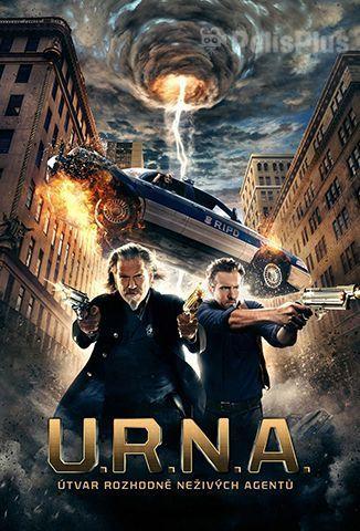 R I P D Policia Del Mas Alla 2013 Departamento De Policia Criticas De Cine Carteleras De Cine