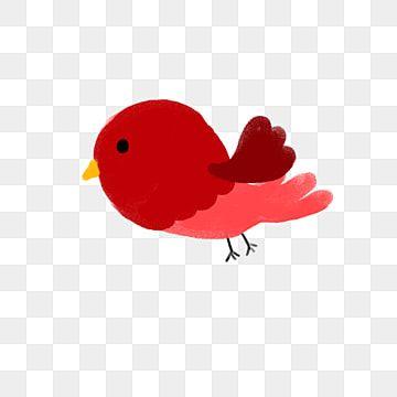 Cute Cartoon Bird Free Cartoon Bird Cute Bird Red Bird Pink Bird Png Transparent Clipart Image And Psd File For Free Download Cartoon Birds Cartoon Clip Art Cute Birds
