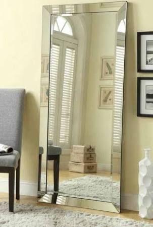 Home Goods Lean Against Wall Mirror Google Search Contemporary Floor Mirrors Floor Length Mirror Floor Mirror