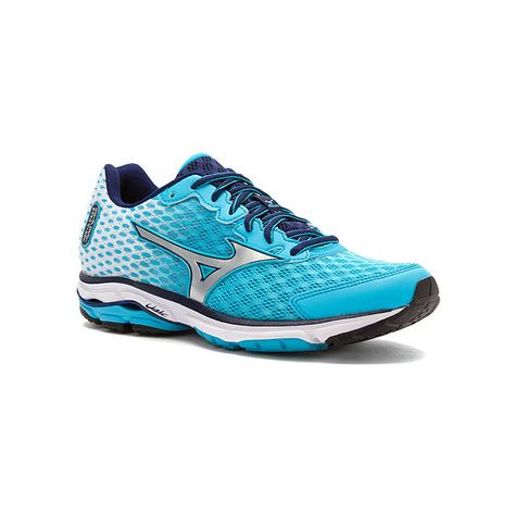MIZUNO Womens Wave Inspire 11 Florida Keys | what i wish i could afford |  Pinterest | Shoes online and Running