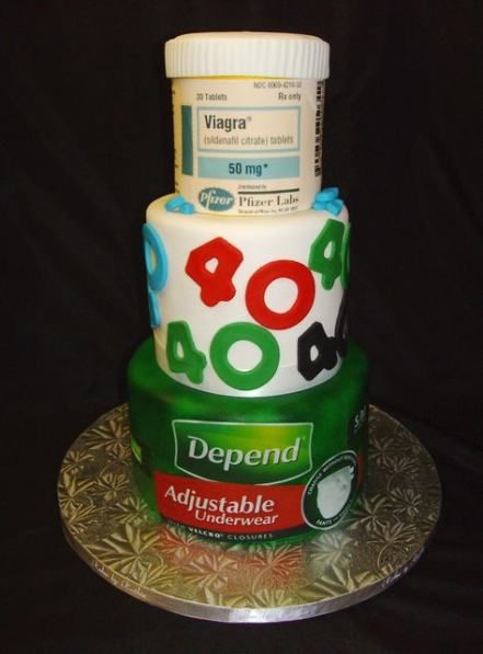 64 Ideas Birthday Cake Funny 60th 40th Birthday Funny Cool Birthday Cakes Funny Birthday Cakes
