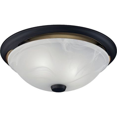 Nutone 772rbnt 80 Cfm 2 Sone Ceiling Mounted Energy Star Rated And