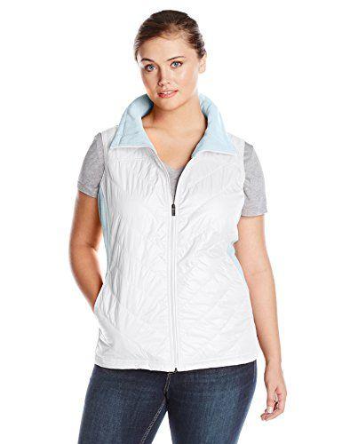 7704a8ada47 Columbia Women s Plus-Size Mix It Around Vest Plus - http   www ...