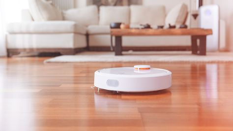 Xiaomi's robot vacuum is here, and it already sucks more than Roomba