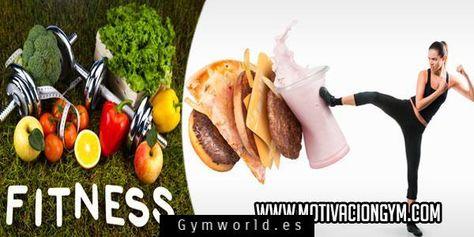 dietas bajas en grasas ejemplos