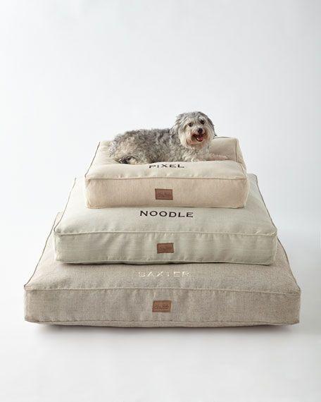 Harry Barker Tweed Dog Beds Big Dog Beds Dog Bed Pet Beds