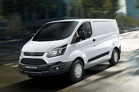 2017 Ford Transit Range Launched In Australia Ford Transit