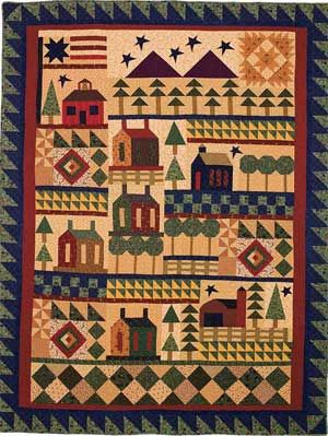 30 best Quilt Along with Us! images on Pinterest | Mccall's ... : mccalls quilt blocks - Adamdwight.com