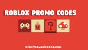 100 Latest Roblox Promo Codes Jan 2020 Not Expired Roblox