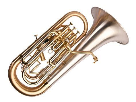 Un Euphonium Ou Tuba Tenor Est Un Instrument De Musique De La Famille Des Cuivres A Perce Conique Instrument De Musique Instruments Tuba