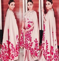 embrodiery #manishmalhotrasaree...