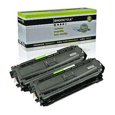 Ad 2pk Cf362a Yellow Toner Cartridge For Hp Color Enterprise M553dn Mfp M577dn 508a In 2020 Laser Toner Laser Toner Cartridge Toner Cartridge