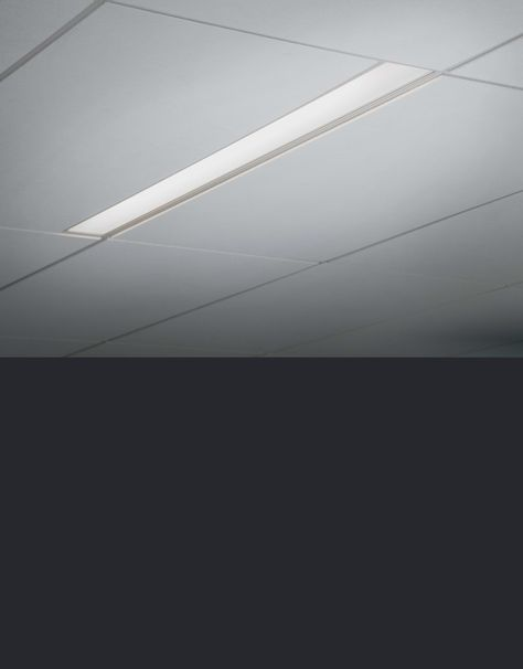 Una Recessed Ceiling Ocl Architectural Lighting Product