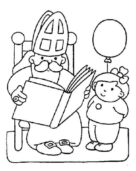 Ausmalbilder Nikolaus Ausmalbilder Fur Kinder Ausmalbilder Nikolaus Ausmalbilder Adventskalender Zum Ausmalen