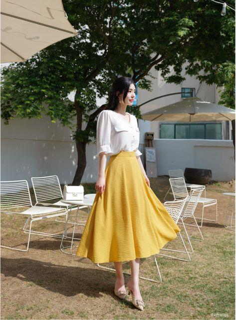 Korean Fashion Style 2019 Trends