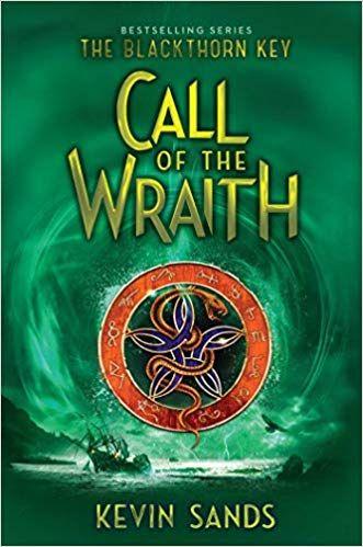 Pdf Download Call Of The Wraith The Blackthorn Key Free Epub