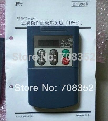 78.00$  Buy here - http://ai8p7.worlditems.win/all/product.php?id=1688224468 - inverter parts/ operation pannel/ display monitor TP-EIU