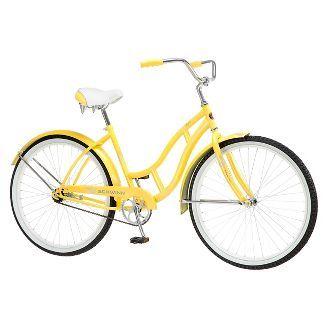 Bicycles Target Cruiser Bike Schwinn City Bike