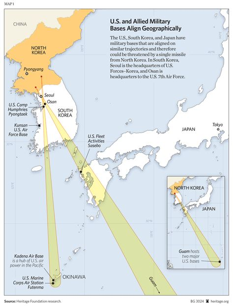 Terminal High Altitude Area Defense THAAD Richardcyoung - Us Air Force Bases In Japan Map