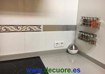 Cenefas Adhesivas Compra Online Decuore Piso De Porcelanato Cenefas Decoración De Cocina