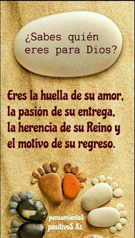Hermoso Frases Cristianas Mensaje De Dios Dios Es Amor