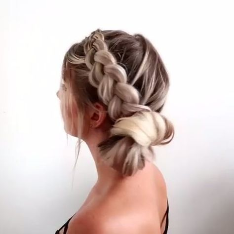 33 Fancy Hairstyles That Are Perfect for Special Occasions Do you have a special occasion coming up? Whether it be prom, a party, or a wedding, specia... - #fancy #hairstyles #occasion #occasions #perfect #special - #frisuren