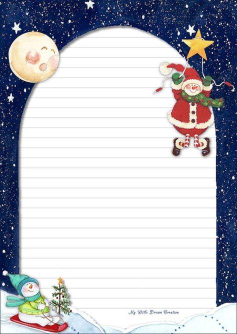 Своими, новогодние письма картинки