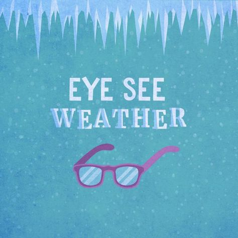 We see colder weather coming. Be sure to come to see us to get fitted for proper frames so you can see throughout this winter weather! . . . #LakeOconee #Frames #EyeCare #Glasses