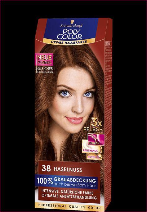 Haarfarbe braun schwarzkopf
