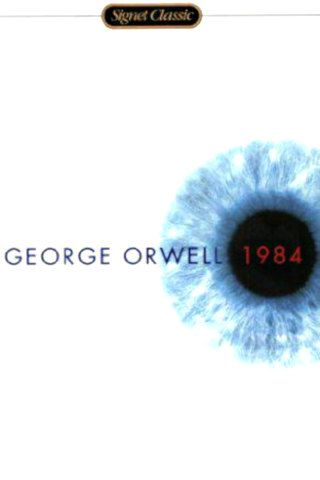1984 By George Orwell Pdf George Orwell Great Novels Fiction